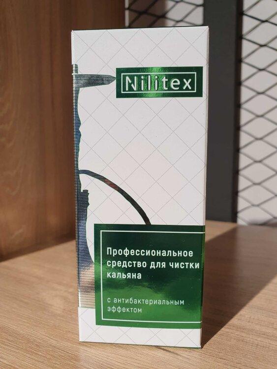 Моющее средство NiliTex 50ml