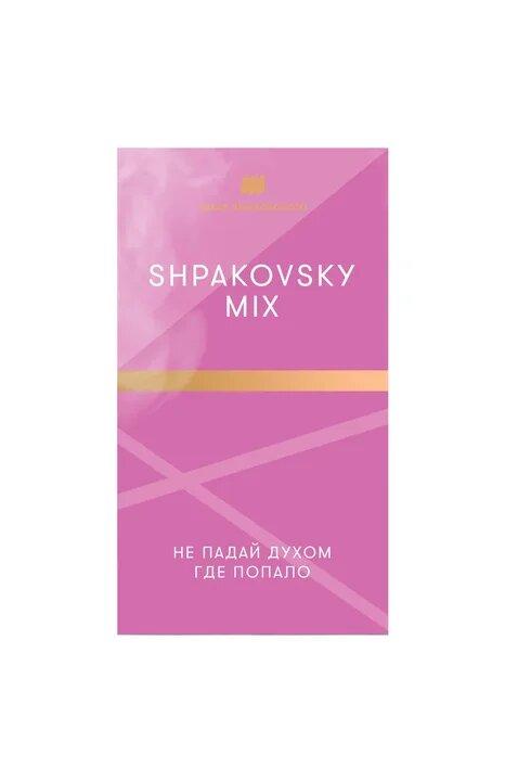Шпаковский Shpakovsky Mix 40gr